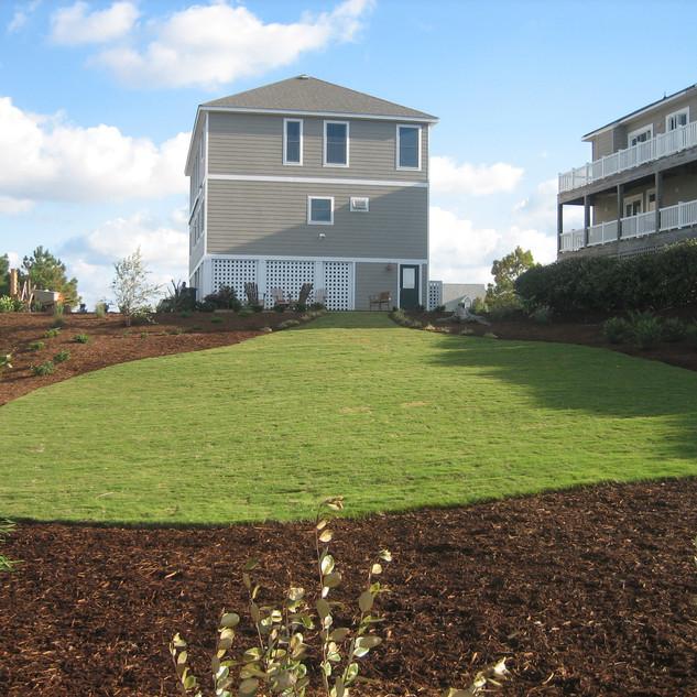 OBX Lawn....Super Green.