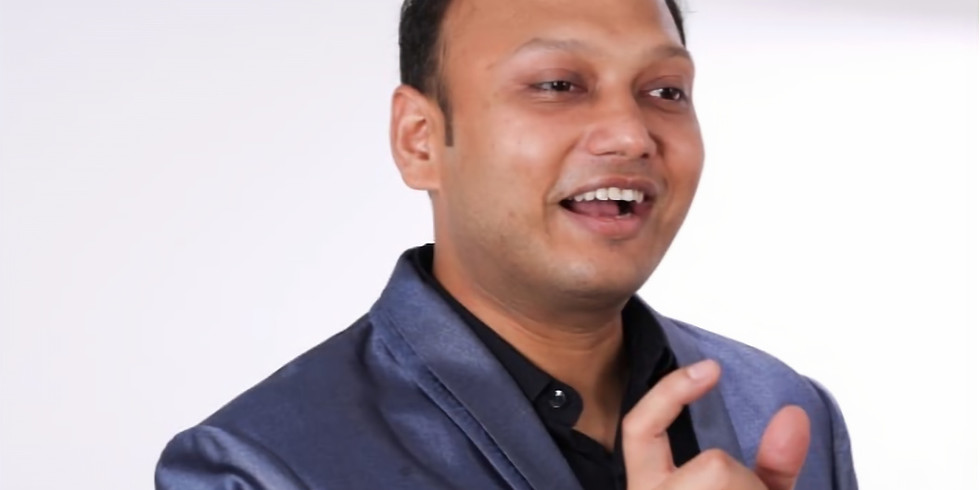 Decode your Highest Potential by Vishal Gupta