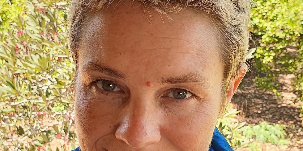 Exploring YogaNidra and it's benefits by Egle Borchardt