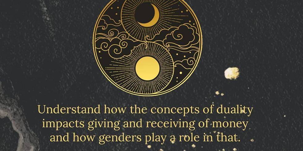 PAID - The Yin & Yang of Money!