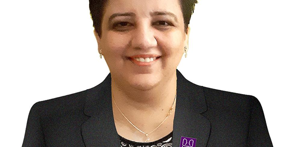 The magic of Metaphorsby Dr. Sumita Ummat