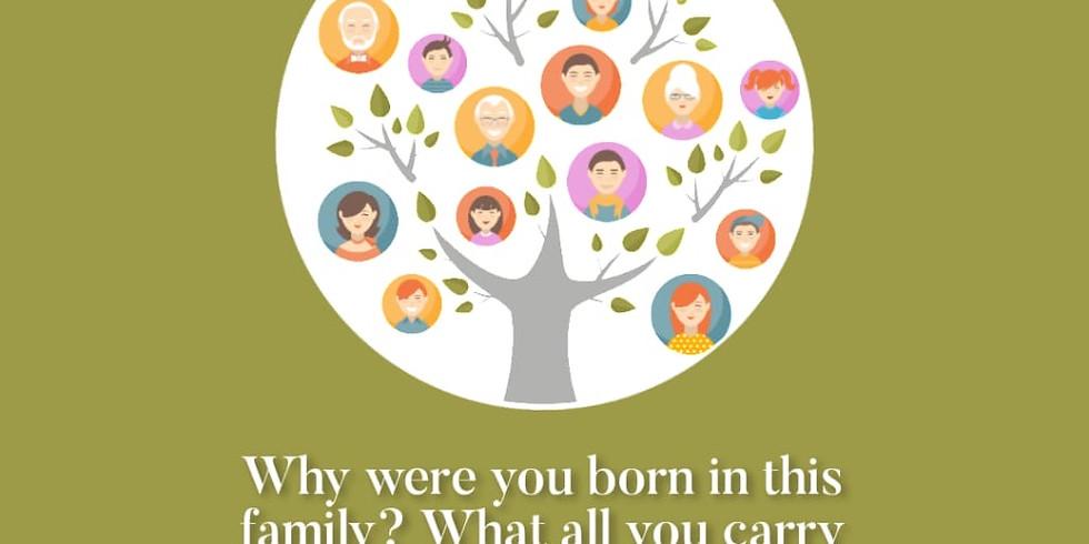 Resolving Family Patterns