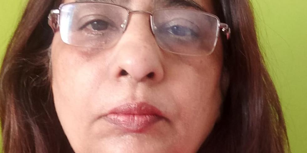 SELF LOVE SEPTEMBER Self Love: Taking the 1st Step of Self Acceptance by Kirti Bakshi