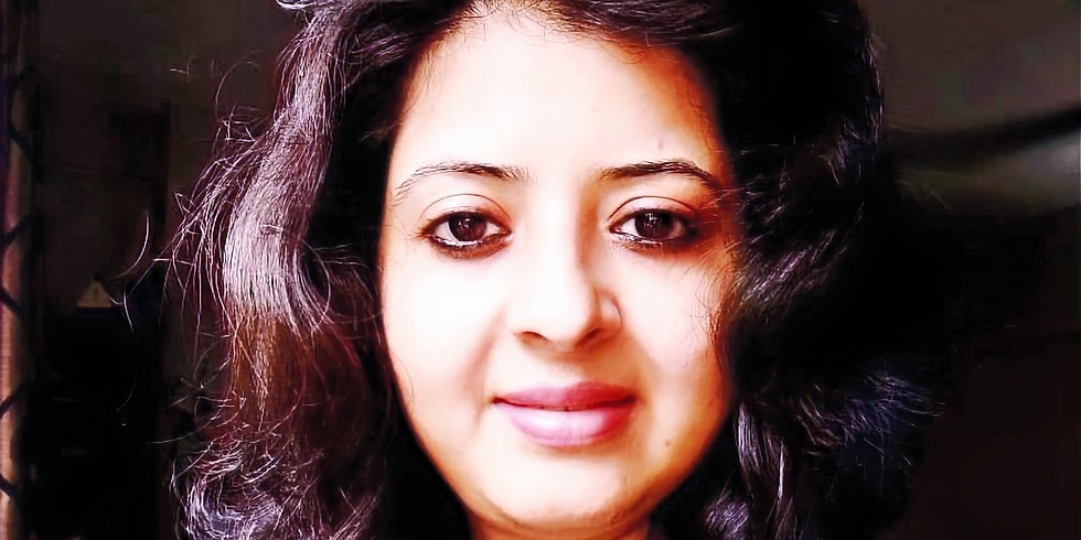 Dhyanam: Transcend to a thoughtless state of mind by Aparna Pandey