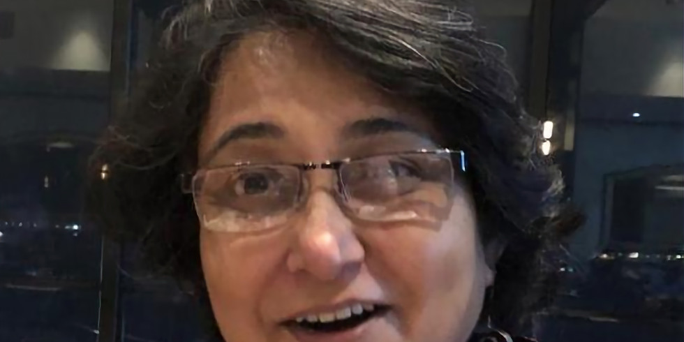 Unconditional love and Forgiveness by Seema Mehta