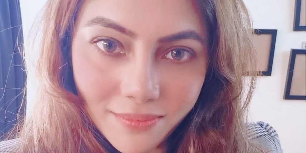 FEAR AND JUDGEMENTSby Vibha Jain