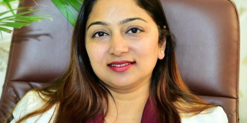 (HINDI) Introduction to VASTU by Dr. Seema Jindal