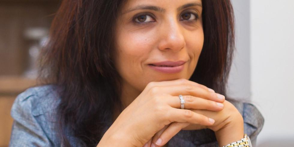 Reclaiming the Inner Child by Dr Preeti Kohli