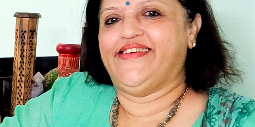 Introduction to Crystal Healing by Sunita Rao