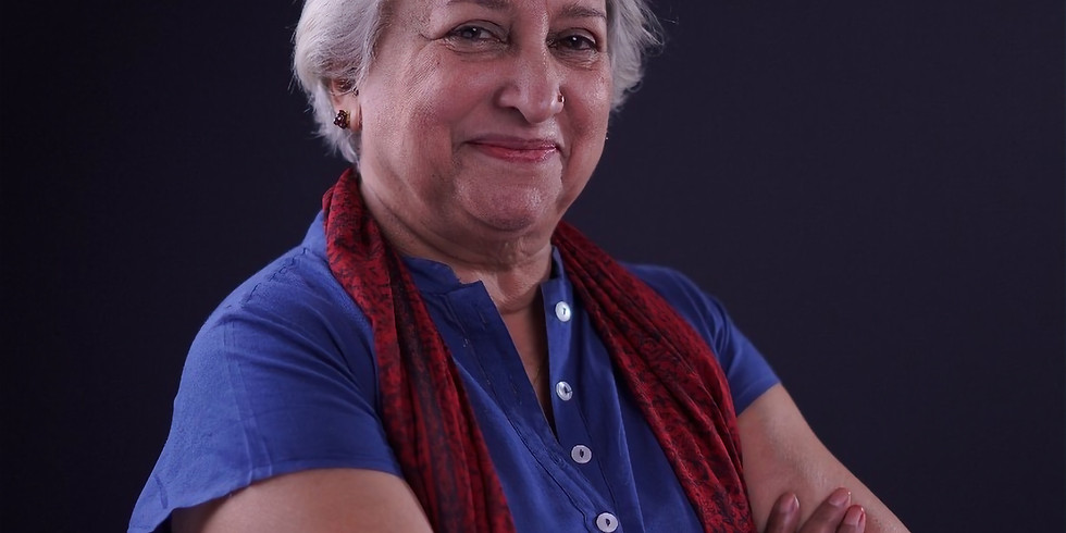 Heart to Heart with Jaya Nair - (New Weekly Q&A session)
