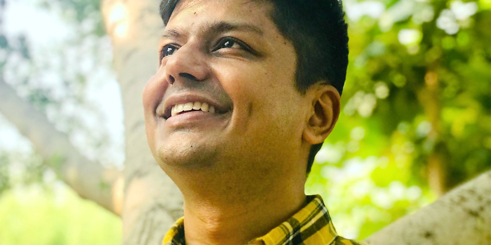 Conversation with the Higher Self by Hitesh Vashist