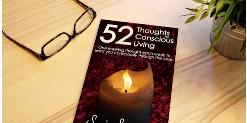 52 Thoughts for Conscious Living by Sonia Samtani