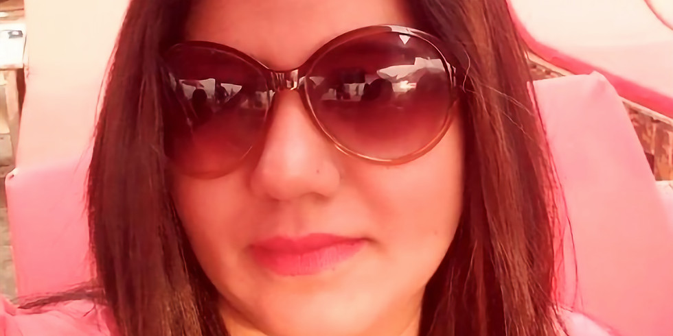 The power of Gratitude by Rozina Bhatia