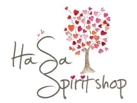 Konec HaŠa Spirit Shop