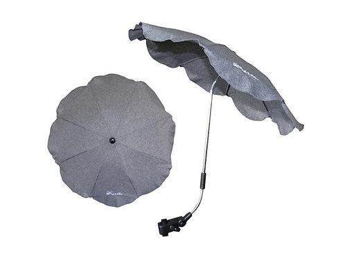 Parasolka do wózka okrągła