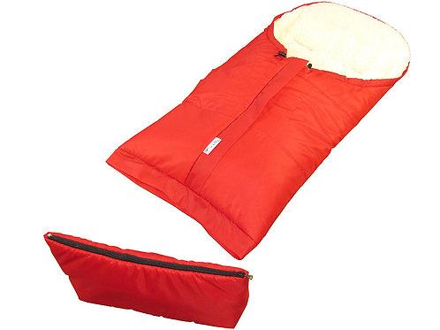 Śpiworek Alpina Plus z odpinaną torbą