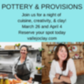 POTTERY & PROVISIONS!.png