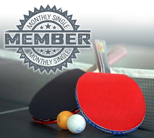 3-Month Membership