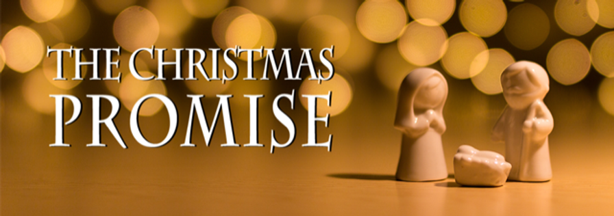 The Christmas Promise banner