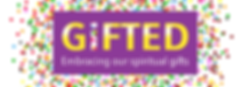 Gifted banner