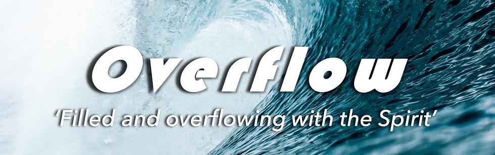 Overflow banner