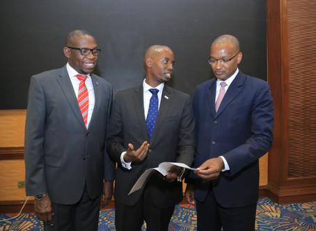 Green Bond Market Launched in Kenya
