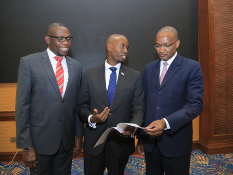 Green Bond Market Launched in Kenya