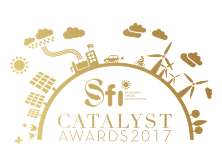 Finalists of the 2017 Sustainable Finance Catalyst Awards Announced