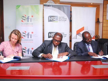 FMO to Promote Green Finance Innovation In Kenya