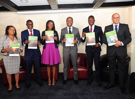 Kenya's Green Investment and Financing Opportunities Worth KSh87 Billion