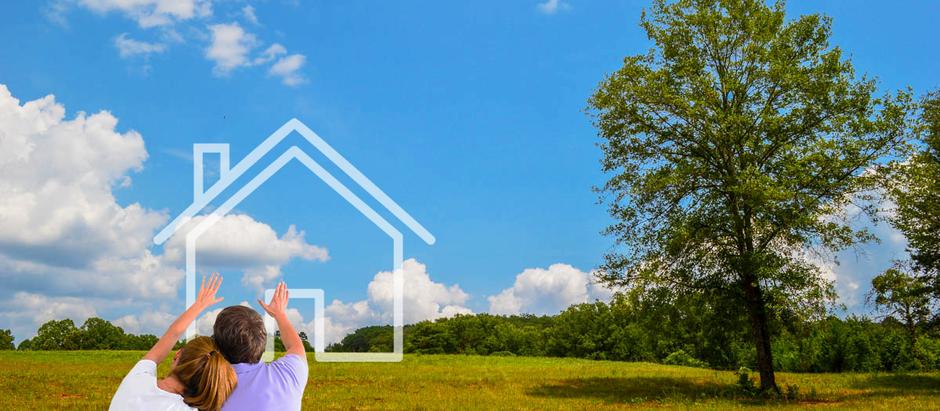 Cum să îți alegi terenul pentru casă.  7 sfaturi să economisești bani încă de la achiziția terenului