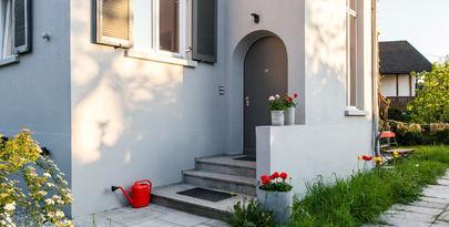 4 Stubenhaus Dornbirn