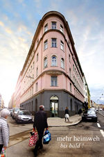Heimweh Wien