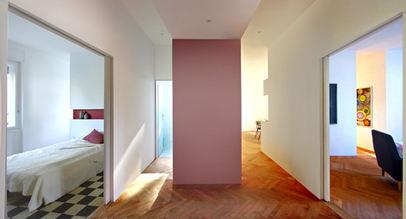 Apartment Split