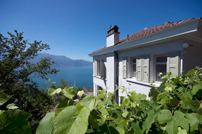 Villa in  Chexbres