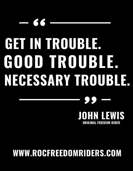 Good Trouble T-Shirt