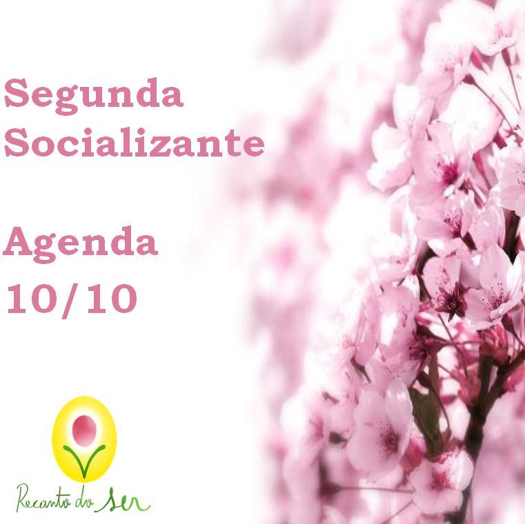 Agenda Atualizada!