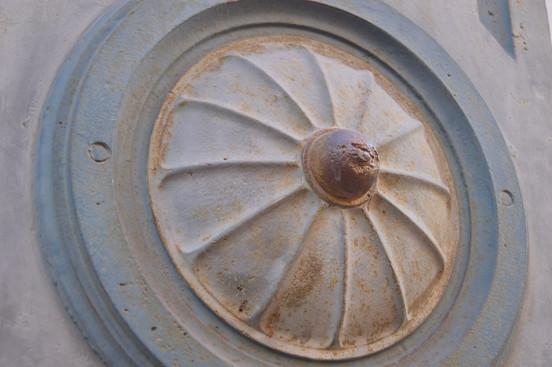 Building Wheel