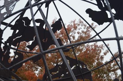Globe Autumn