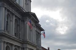 Custom House Flags