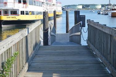 Harbor Dock