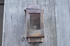 Fore Street Lantern