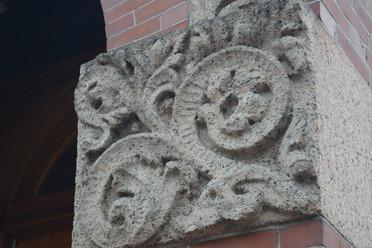 Granite Ornamental