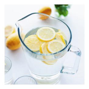 Recette : eaux aromatisées