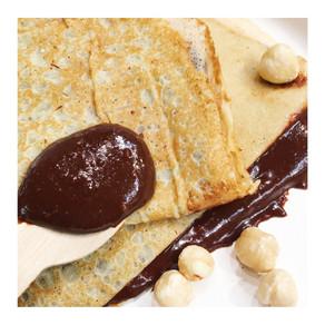 Recette : Pâte à tartiner diététique