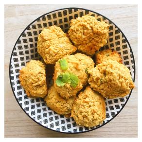 Recette : falafels faciles au four