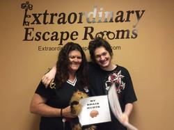 Dognapped escape room 9-18-16.