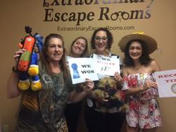 Dognapped Escape Room 5-6-17, #2