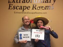 Dognapped escape room 6-14-17