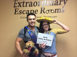 Dognapped escape room 3-4-17
